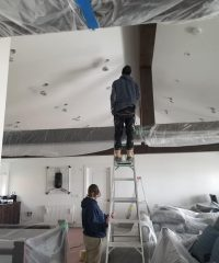Honest Renovations
