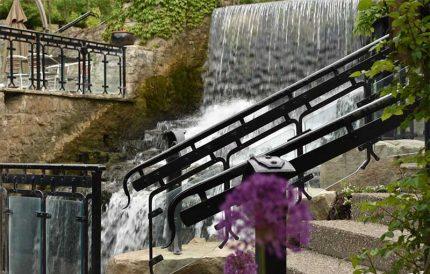 Explore Hamilton, City of Waterfalls